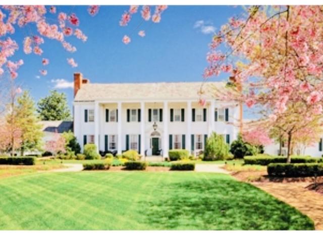 Marsh Mansion