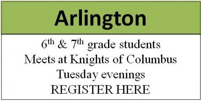 Arlington Chapter