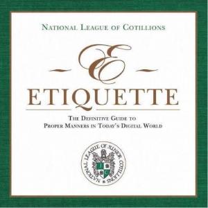 E Etiquette